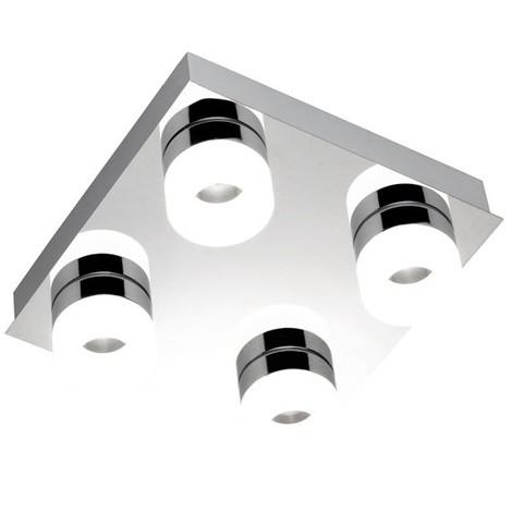 Plafonnier Salle De Bain LED Patella