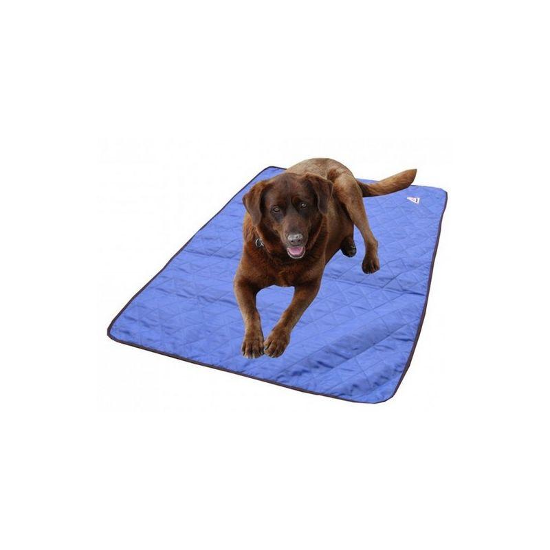 Plaid rafraîchissant pour chien Désignation : Plaid - M (53 x 76 cm) 410350 - Hyperkewl