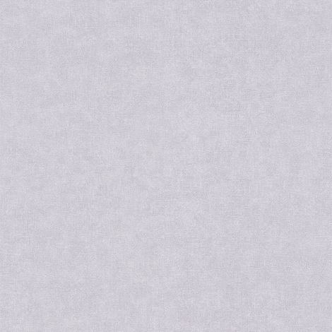 Plain Light Grey Linen Textured Wallpaper Modern Vintage Elegant Minimalist