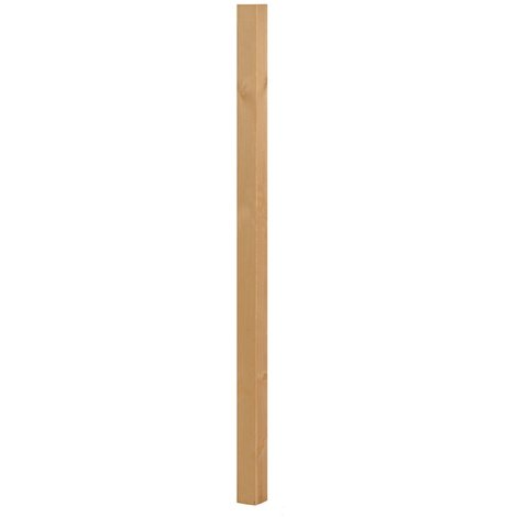 Plain Stair Spindle
