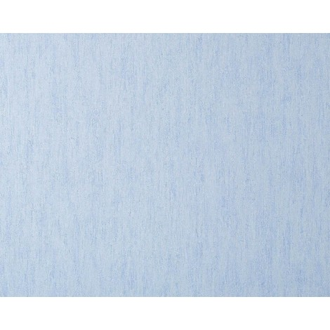 Plain wallpaper wall non-woven EDEM 908-03 luxury vintage fabric textile look light blue light lilac 10.65 sqm (114 sq ft)