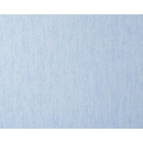Plain wallpaper wall non-woven EDEM 908-03 vintage fabric textile look light blue light lilac 10.65 sqm (114 sq ft)