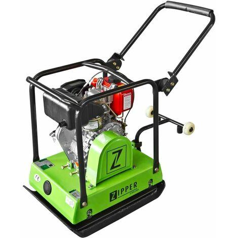 Plancha Compactadora ZIPPER ZI-RPE120DY Diesel