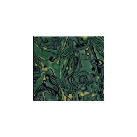 Plancha de acetato de celulosa Malaquita 35x30 cm R.Agulló