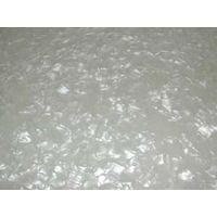 Plancha de acetato de celulosa Nacar 35x30x cm, 0.4mm espesor R.Agulló