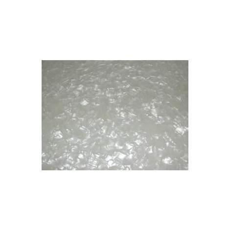 Plancha de acetato de celulosa Nacar 70 x 60 cm. Espesor 1.5 mm R.Agulló
