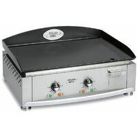 Plancha électrique 60 x 40 cm PL600E Roller Grill