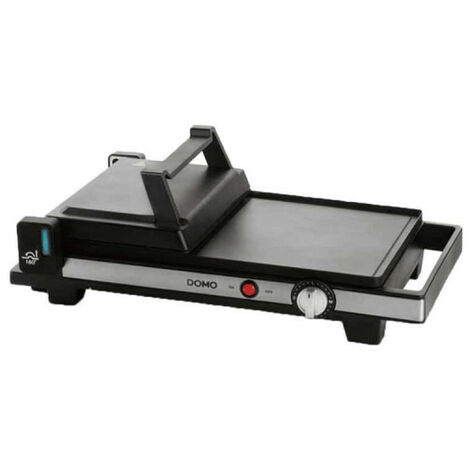 Plancha - grill - BBQ DOMO - 2200W DO9238G