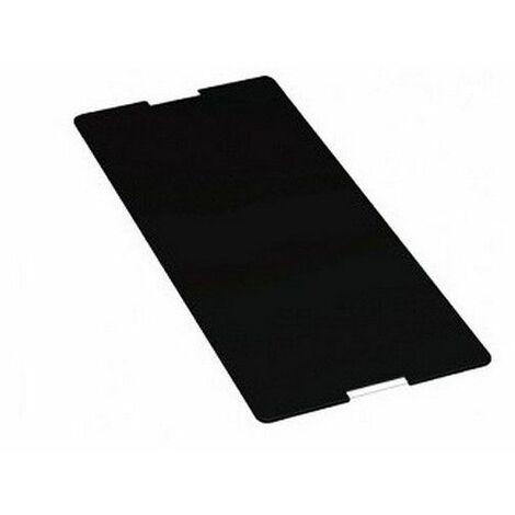 planche à découper inox 46.5x19.8cm - 606870 - franke