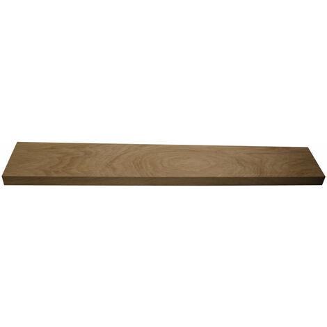 Planche chêne massif 60 X 10
