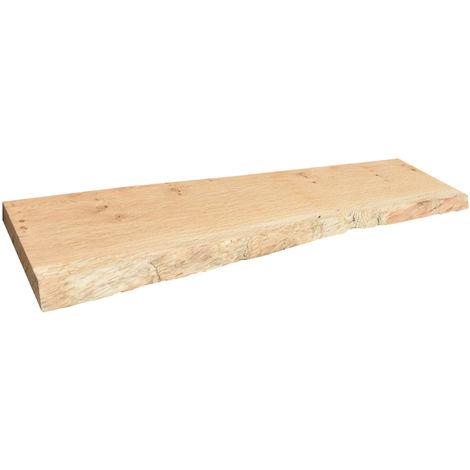 Planche chêne massif authentique 100 x 19