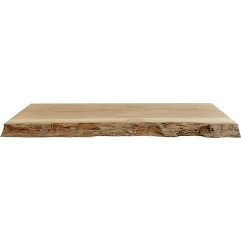 Planche chêne massif authentique 40 X 19