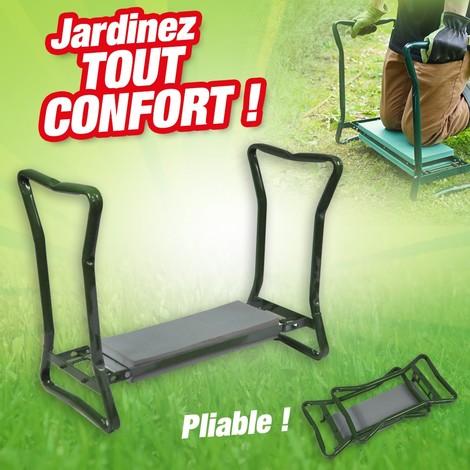 planche confort jardinage
