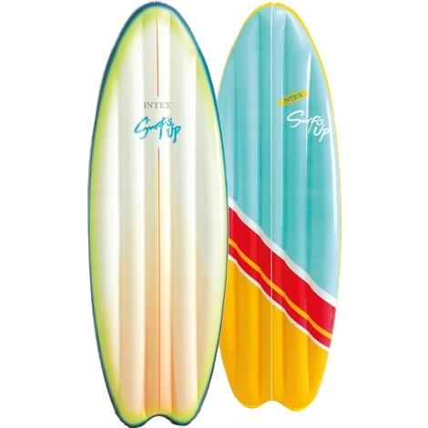 Planche de surf gonflable Intex Fiber-Tech