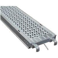 Plancher acier galvanisé ALTRAD 0.30M x 3 M VITO49 - EDA3000 - -