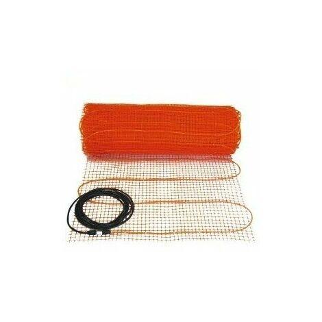 Plancher rayonnant électrique Dynacable SRC5 - 10W/m - 1630W
