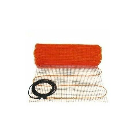 Plancher rayonnant électrique - Dynacable SRC5 - 2180W