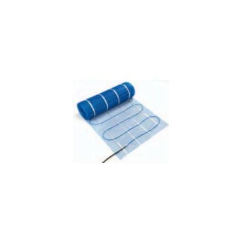 Plancher rayonnant électrique pour construction neuve - T2 blue - 1185W