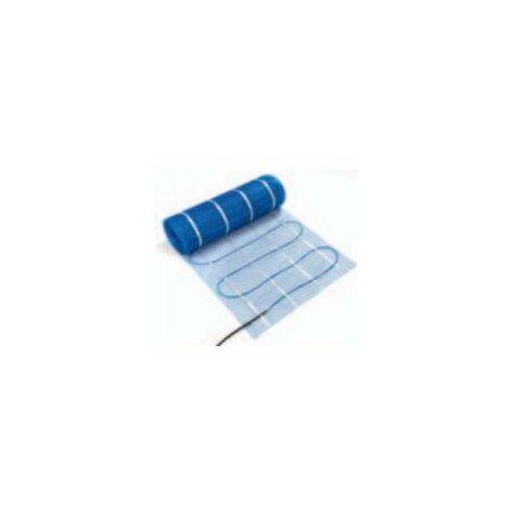 Plancher rayonnant électrique pour construction neuve - T2 blue - 1605W