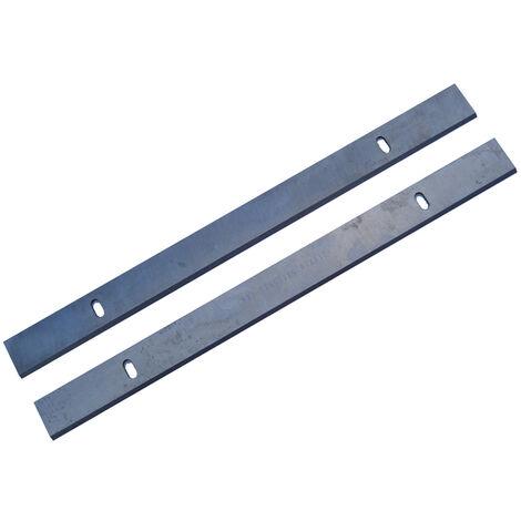 Planer knives 210 x 16.5 x 1.5mm HSS