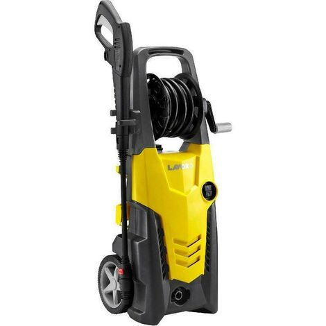 PLANET HIGH PRESSURE WASHER 140 PATIO 8.110.0005C