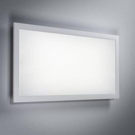 PLANON PLUS Dalle LED saillie 600x600 blac chaud
