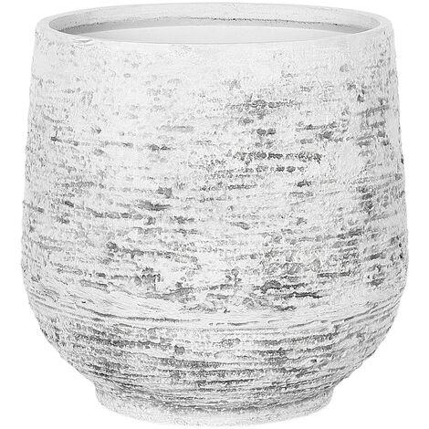 Plant Pot ⌀ 32 cm Grey DIONI