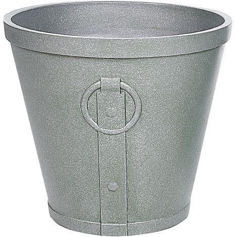 Plant Pot ⌀45 cm Brown VARI