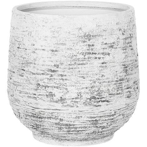 Plant Pot ⌀ 53 cm Grey DIONI