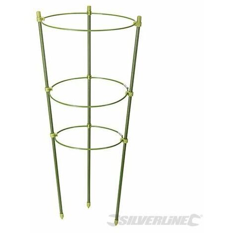 Plant Support 3 Ring - 450mm (240028)