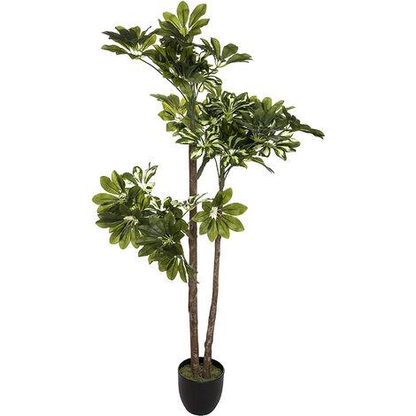 Planta artificial Cheflera Altura 130