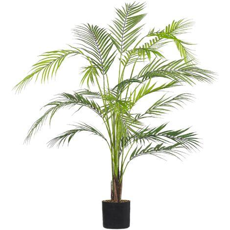 Planta artificial en maceta 124 cm ARECA PALM
