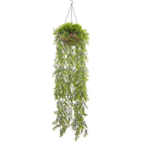 Planta artificial en maceta 150 cm ASPARAGUS