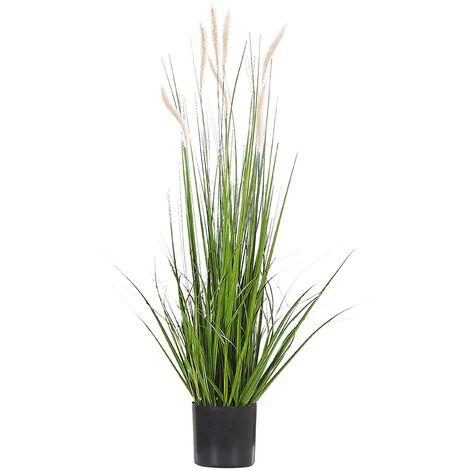 Planta artificial en maceta 87 cm REED PLANT