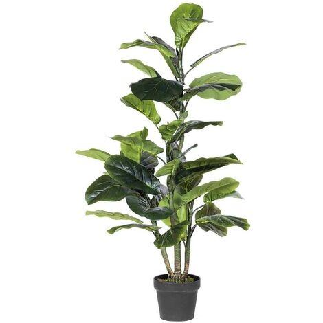 Planta Artificial FICUS LYRATA 90CM -