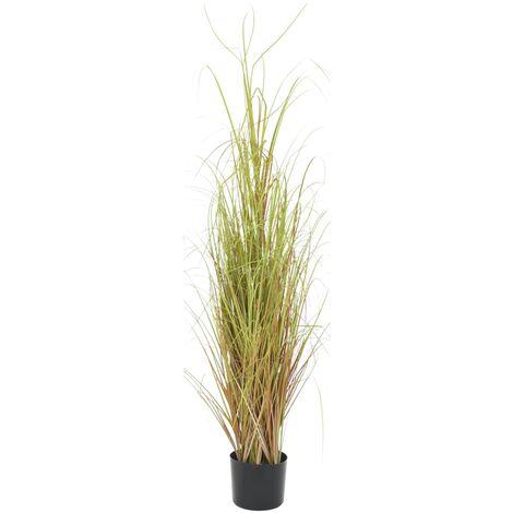 Planta de hierba artificial 130 cm