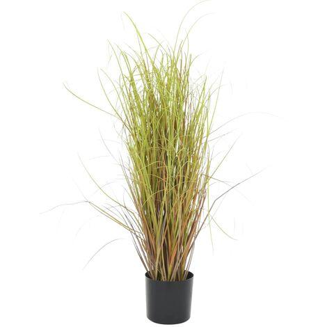 Planta de hierba artificial 80 cm