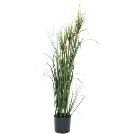 Planta de hierba artificial 90 cm