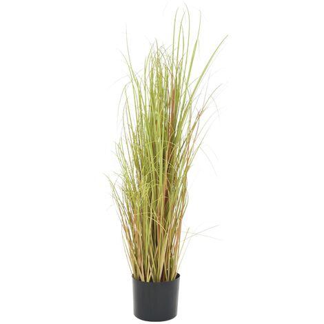 Planta de hierba artificial 95 cm