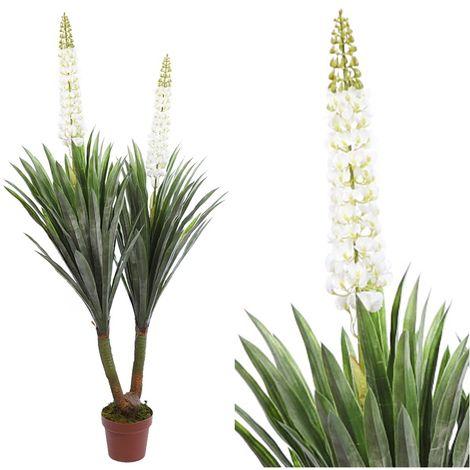 Planta Palmera Yuca Artificial. Altura 148 Cm