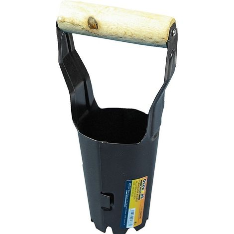 Plantador bulbos Black Orework