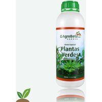 PLANTAS VERDES 1L - ABONO LÍQUIDO ESPECIAL