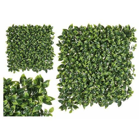 """main image of """"Plante décorative Ibergarden Plastique (50 x 4 x 50 cm)"""""""