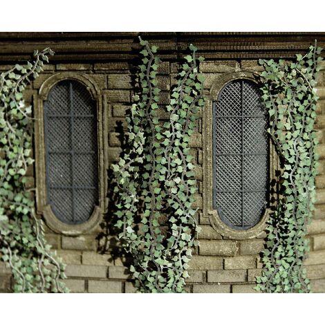 Plantes grimpantes lierre MBZ 80109 vert W00025