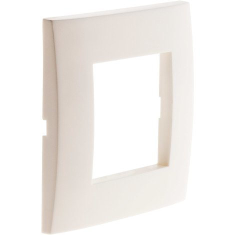 "main image of ""Plaque Blanc mat. - Simple, Double, Triple"""