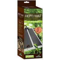 Plaque Chauffante Repti Mat pour Terrarium - Reptiles Planet - 14W