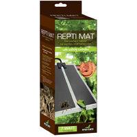 Plaque Chauffante Repti Mat pour Terrarium - Reptiles Planet - 7W