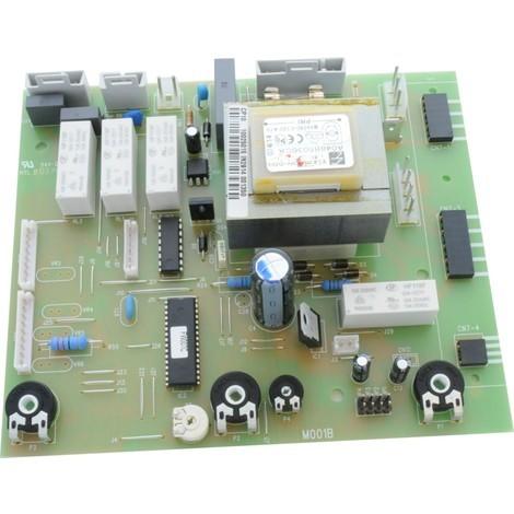 Plaque CIAO 3224MB/MBV Réf. 102136 ATLANTIC PAC ET CHAUDIERE