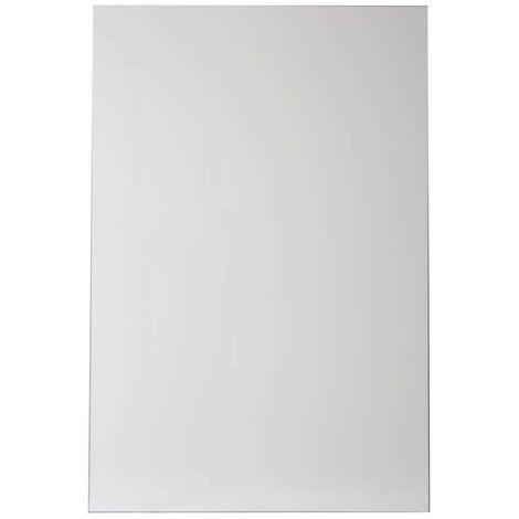 plaque composite 80*120 Blanc