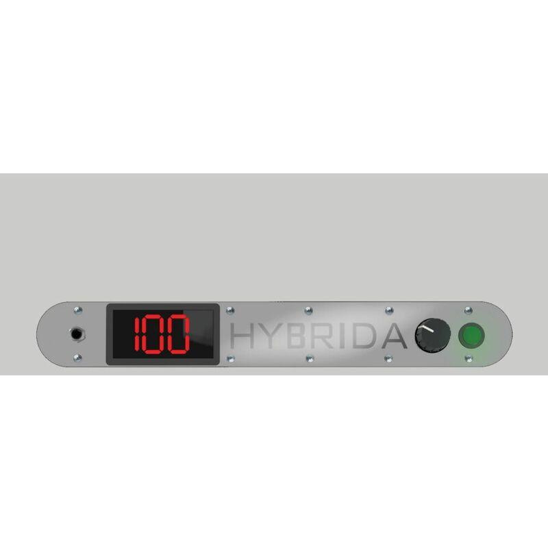 Plaque d'ajustement des degrés de sérend ARKEMA DESIGN - prodotto made in Italy RPS9000